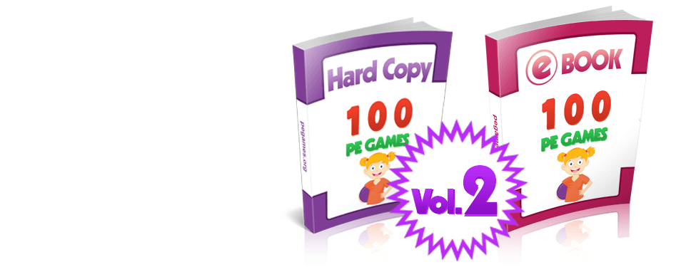 100 PE Games Hard Copy Book Vol. 2