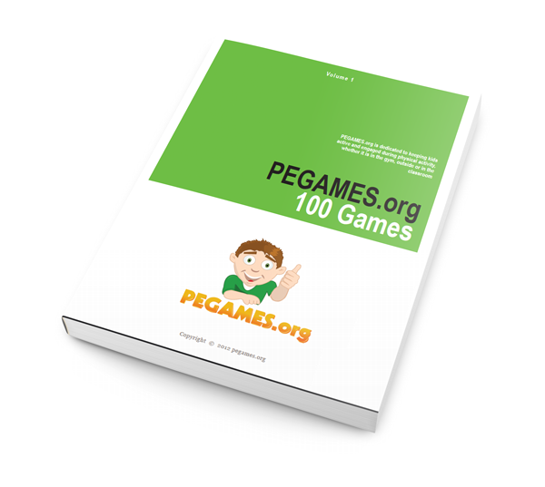 PE Games Book Volume 1