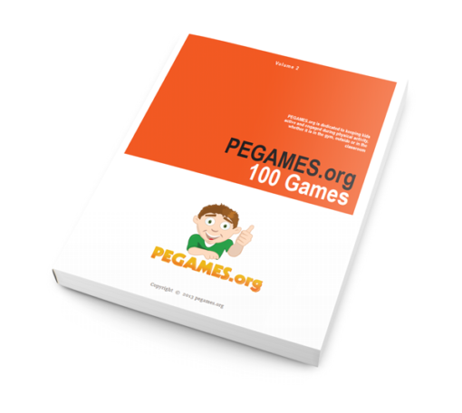 PE Games Book Volume 2